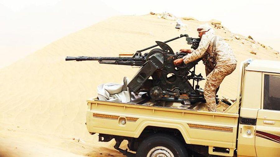 Giao tranh dữ dội ở Yemen