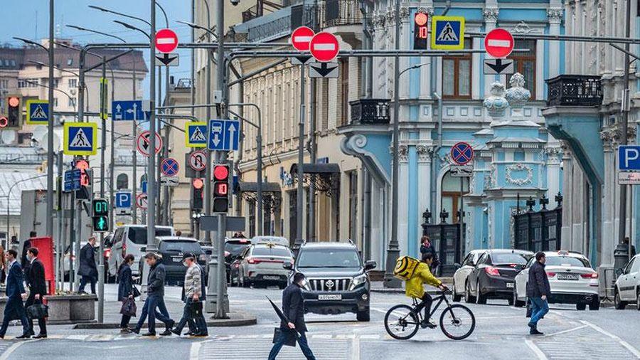 Người Nga bị ảnh hưởng tài chính tăng gấp đôi do Covid-19