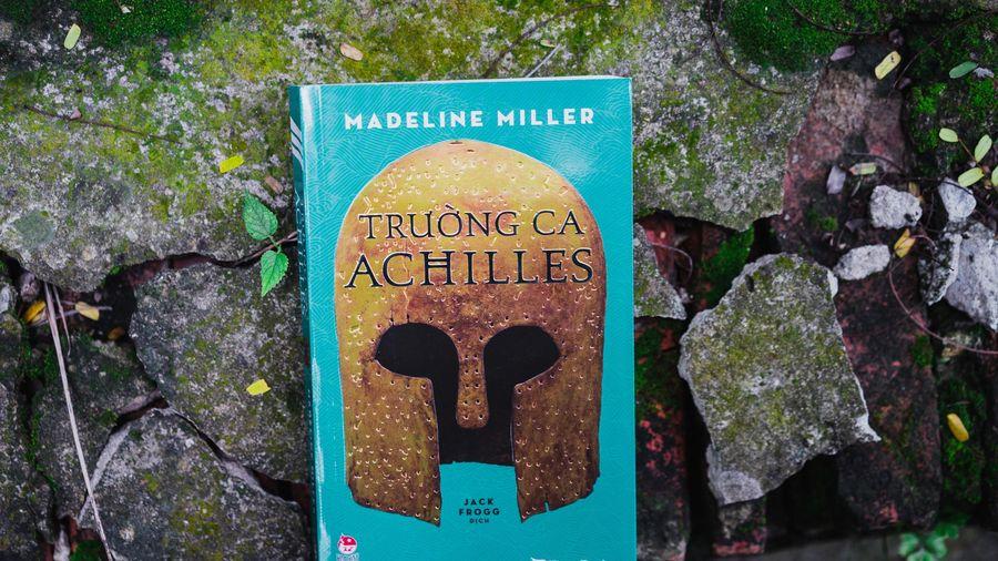 'Trường ca Achilles': Câu chuyện cũ được phối lại với âm điệu hiện đại