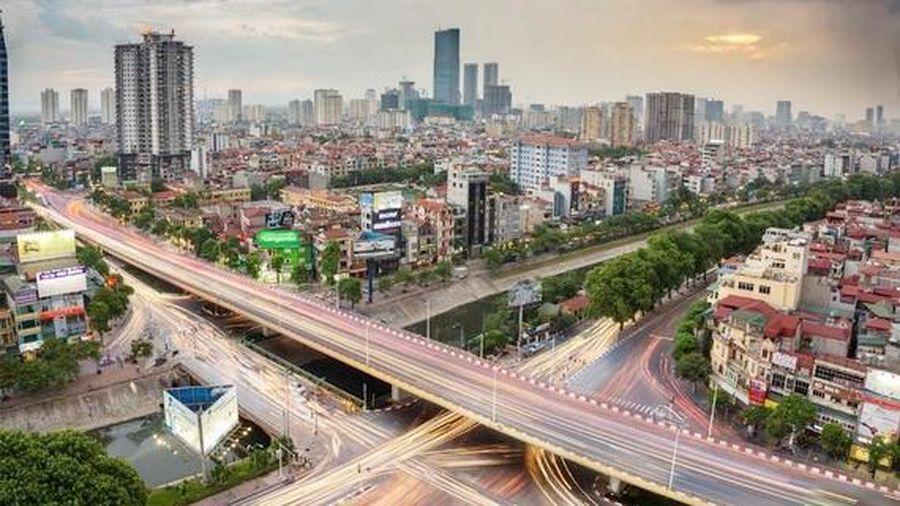Phát triển bất động sản đi đôi với phát triển đô thị hiện đại