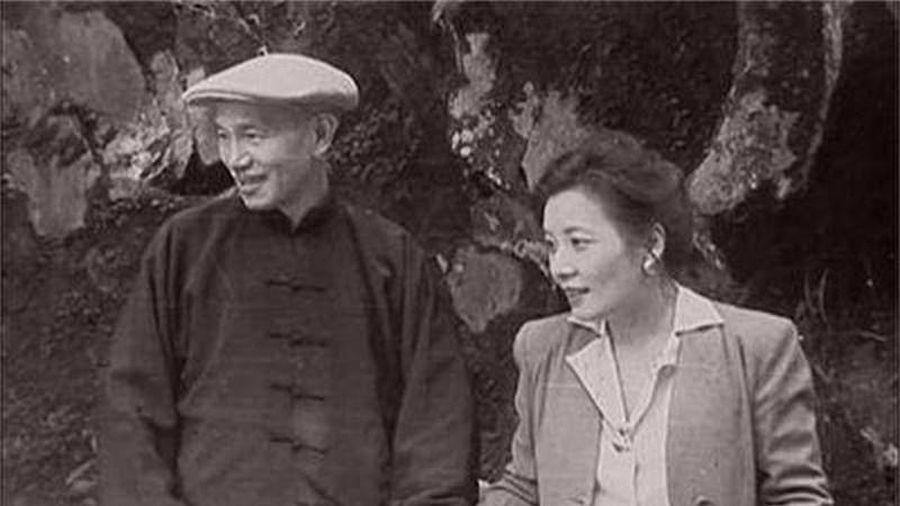 Sự thật khó tin về người vợ đầu tiên đáng thương của Tưởng Giới Thạch