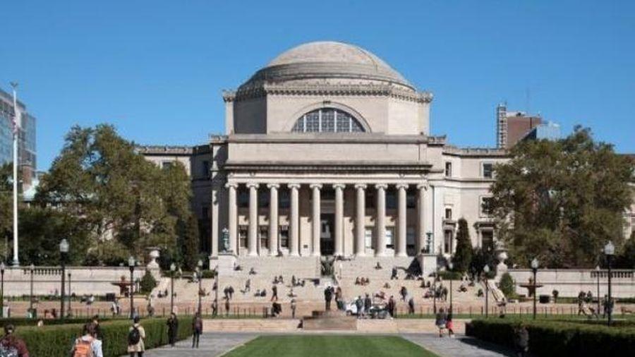 Mỹ: Sinh viên dừng đóng học phí để phản đối trường