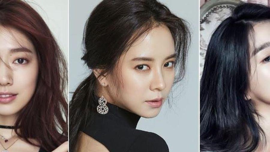 25 nữ diễn viên Hàn Quốc xinh đẹp nhất được người hâm mộ bình chọn