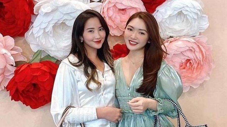 Primmy Trương có tin vui sau đám cưới với đại gia Phan Thành?
