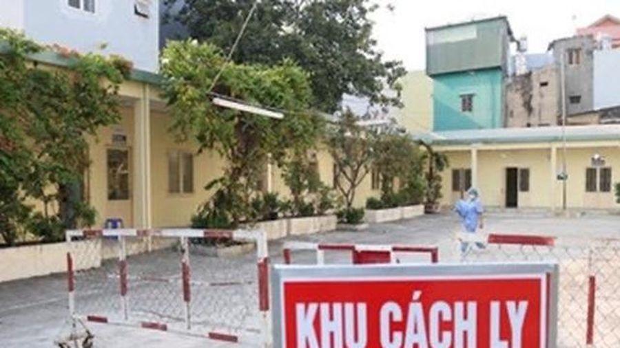 Hải Dương cách ly một xã thuộc huyện Kim Thành vì có bệnh nhân mắc COVID-19