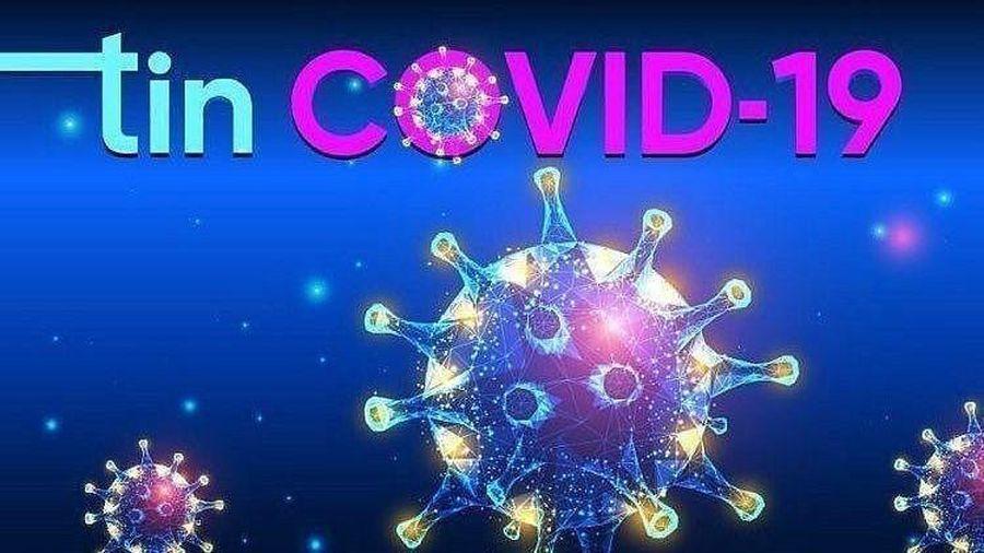 Cập nhật Covid-19 ngày 1/3: Số ca mắc mới ở Mỹ thấp nhất từ tháng 10, Anh phát hiện ca mắc biến thể từ Brazil, nguy cơ làm giảm hiệu quả vaccine