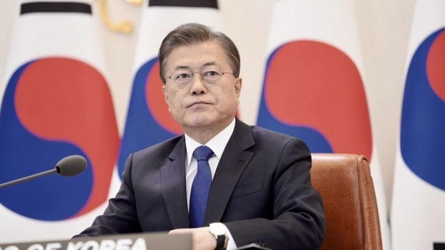 Tổng thống Hàn Quốc: Đặt mình vào vị trí của người khác sẽ giải quyết vấn đề một cách khôn ngoan