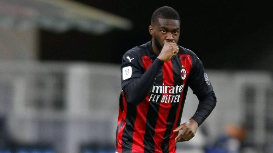 AC Milan 'chốt' chiêu mộ trung vệ của Chelsea