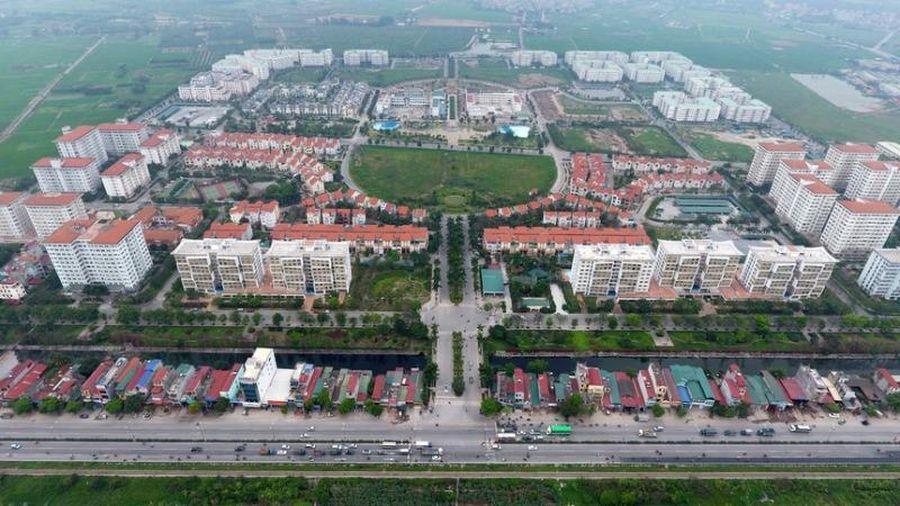Hà Nội sẽ có 5 khu nhà ở xã hội tập trung với quy mô trên 300 ha