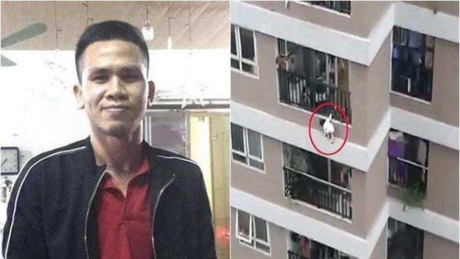 Bí thư Hà Nội gửi thư khen 'người hùng' cứu mạng cháu bé rơi từ chung cư