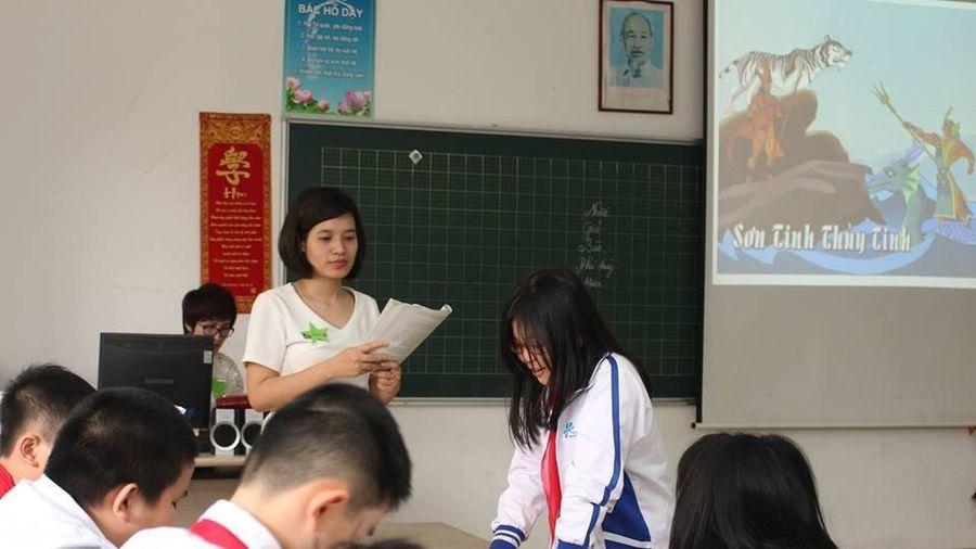 Chương trình Trung học phổ thông mới môn Ngữ Văn: sự đổi trục trong giáo dục