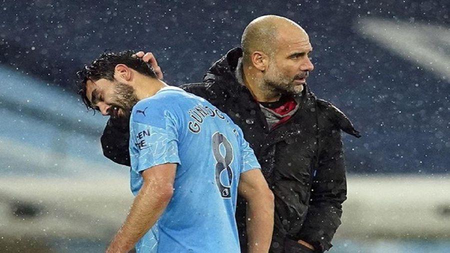Vòng 26 Premier League: Super Sunday tẻ nhạt và sự vô đối của Man City