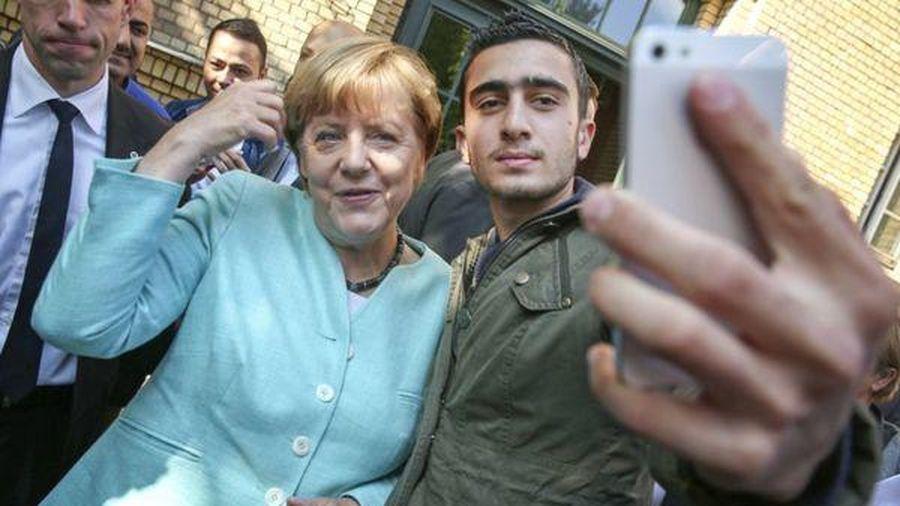 'Bà đầm thép' nước Đức với năng lực kiến tạo đồng thuận