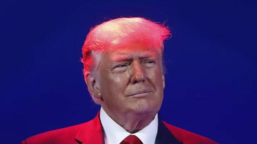 Ông Trump tái xuất, phát biểu chính trị quan trọng