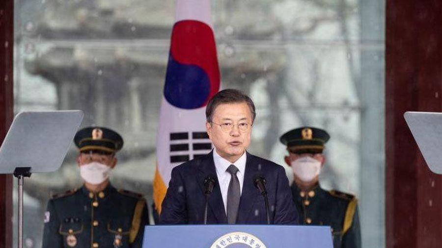 Seoul chỉ ra cơ hội đàm phán cho Triều Tiên với các bên