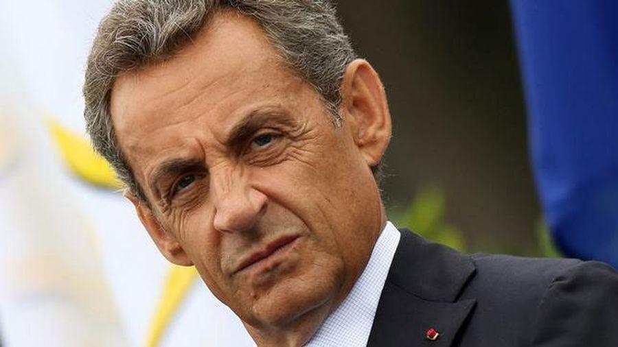 Cựu Tổng thống Pháp đối mặt với án tù 4 năm