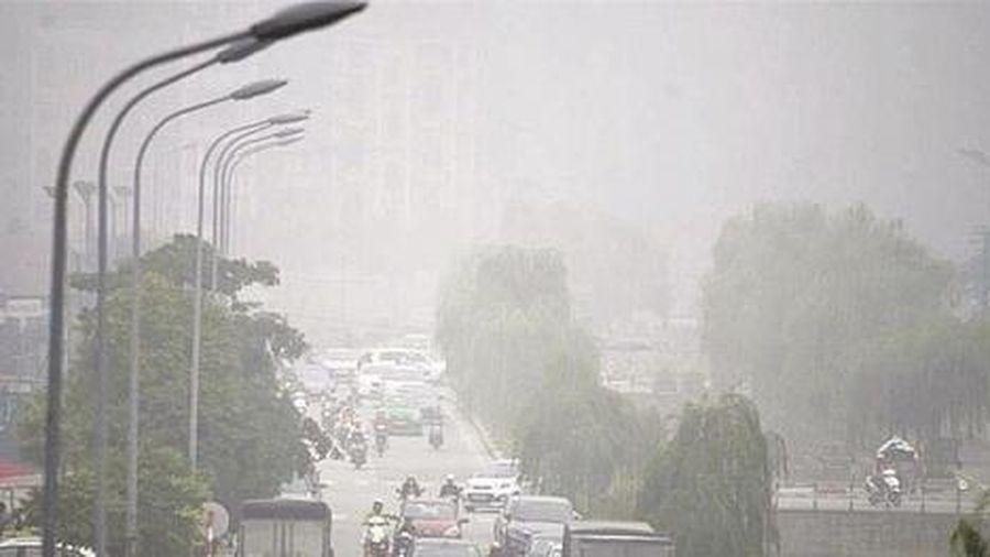 Kiểm soát khí thải phương tiện, cải thiện chất lượng không khí