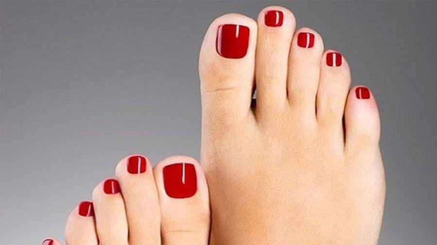 Nhận diện tướng bàn chân của người phụ nữ dễ được hưởng phú quý, phước hạnh