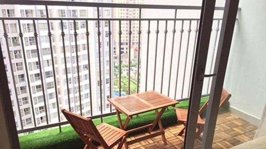 Từ vụ bé 2 tuổi rơi từ tầng 12 ở Hà Nội: Cha mẹ ghim ngay các loại lưới, chắn an toàn cho trẻ nhỏ khi ở nhà cao tầng, chung cư