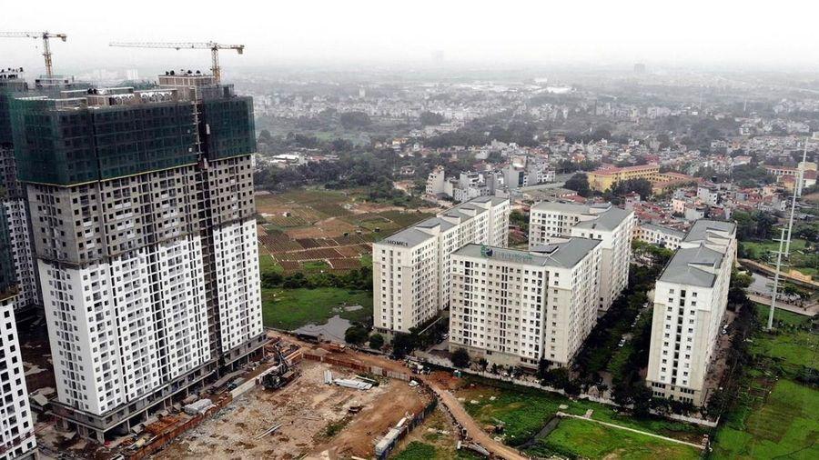 Hà Nội sẽ có dự án nhà ở xã hội độc lập quy mô từ 50ha trở lên