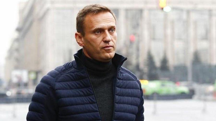 Nga khẳng định không vi phạm Công ước châu Âu trong vụ Navalvy