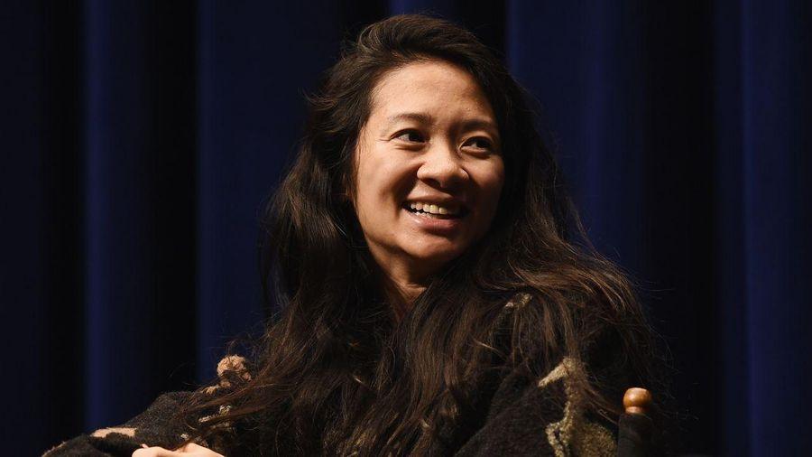 Giải Quả cầu Vàng 2021 vinh danh phim của đạo diễn gốc Á