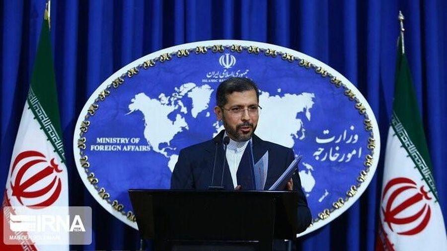 Iran: Mỹ cần dỡ bỏ trừng phạt trước khi đàm phán thỏa thuận hạt nhân