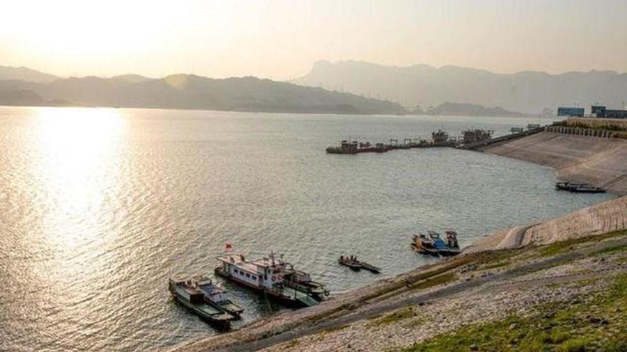 Trung Quốc: Luật bảo tồn sông Dương Tử chính thức có hiệu lực