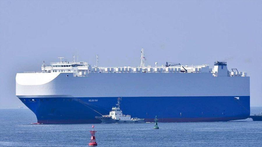 Thủ tướng Benjamin Netanyahu cáo buộc Iran tấn công tàu hàng của Israel