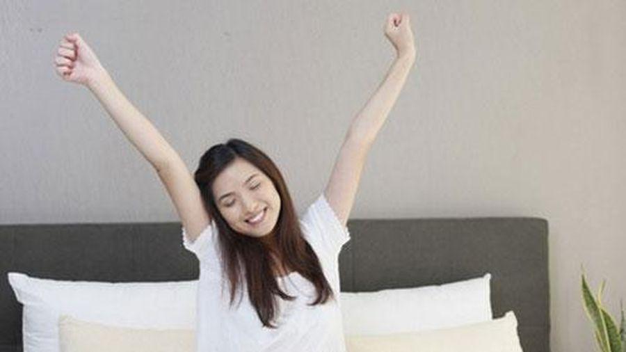 Thói quen buổi sáng để bảo vệ tốt lá gan của bạn