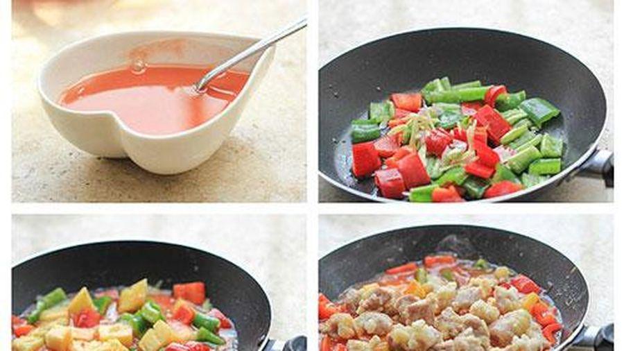 2 món ăn là nghiện từ thịt lợn mà nhà bạn cần thưởng thức ngay