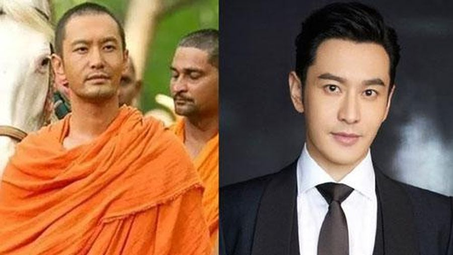 Không ngờ tới rằng Huỳnh Hiểu Minh lại bỏ qua nhiều phim điện ảnh hot như vậy chạy đến tay, vì diễn 'Đại Đường Huyền Trang' mà cơ hội chuyển mình của sự nghiệp