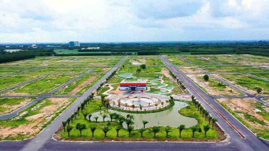Năm 2021, Kim Oanh Group sẽ triển khai 8 dự án bất động sản ở Bình Dương và Đồng Nai