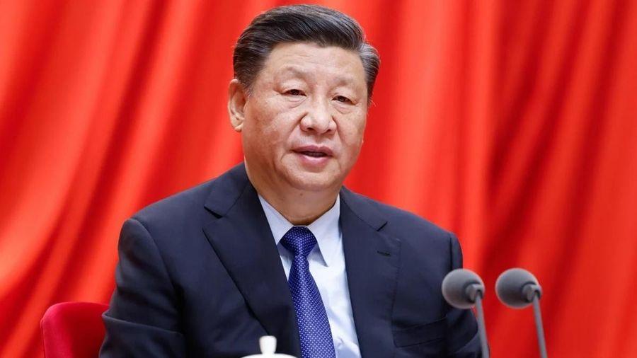 Chủ tịch Tập Cận Bình: Trung Quốc đang chịu 'rủi ro an ninh rất lớn' vì một vấn đề