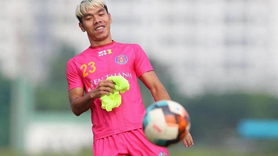 Vì sao cầu thủ Việt khó xuất ngoại?