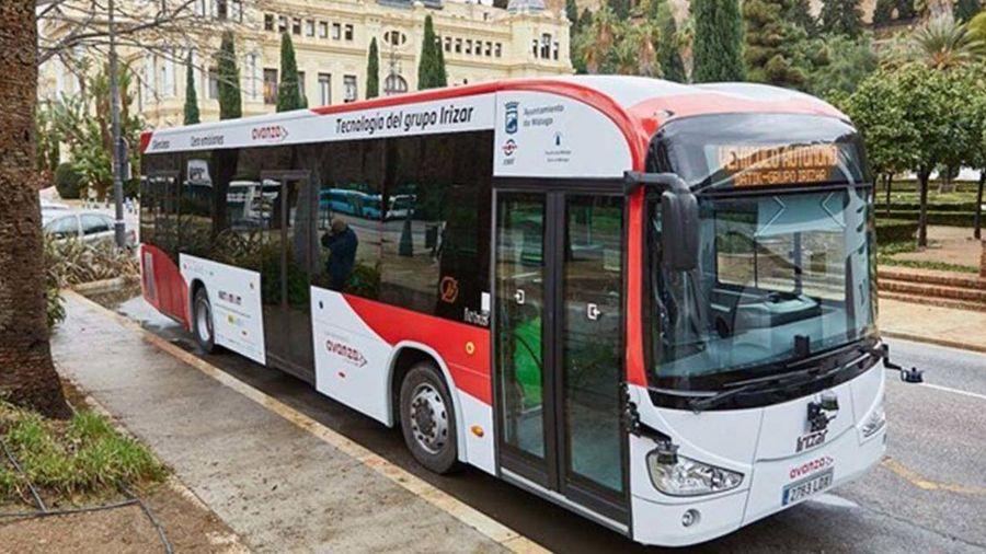 Tây Ban Nha ra mắt mẫu xe buýt điện tự lái đầu tiên tại châu Âu