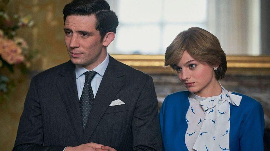 Phim từng khiến Hoàng gia Anh nổi giận thắng đậm ở Quả cầu vàng 2021?