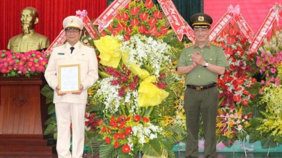 Tân Giám đốc Công an tỉnh Đắk Lắk và Lâm Đồng là ai?