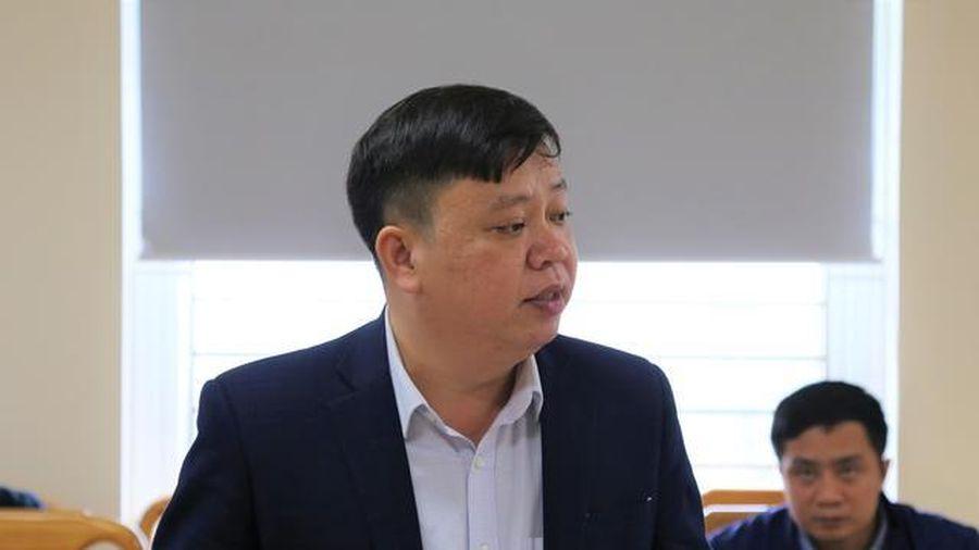 Hà Tĩnh: Nguyên nhân nào khiến Chánh văn phòng huyện Thạch Hà tử vong trong phòng làm việc?