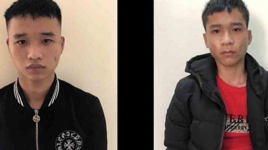 Bắc Ninh: Bắt hai 'siêu trộm' trong 5 tháng thực hiện 33 vụ trộm xe máy