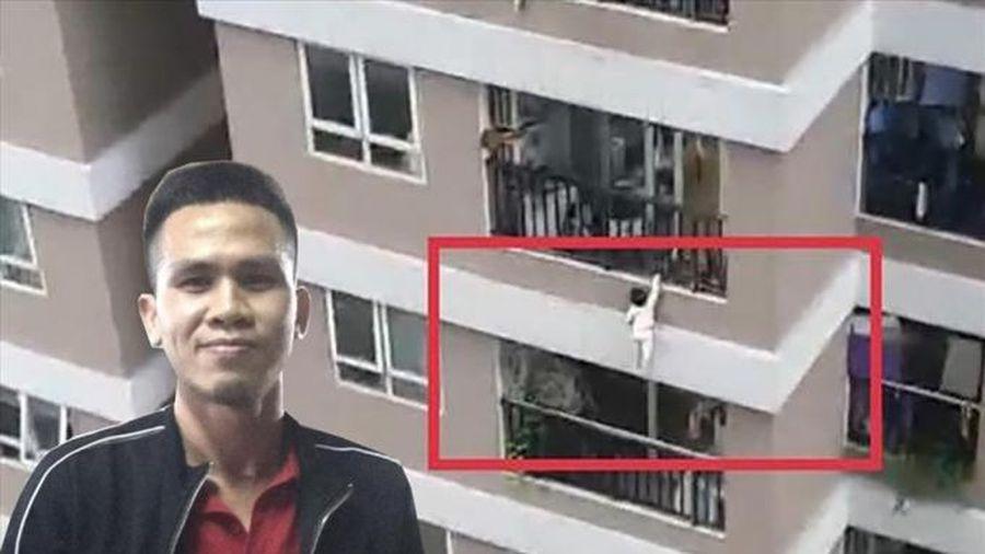 Thủ tướng gửi thư khen 'người hùng' cứu bé gái rơi từ tầng 13 chung cư