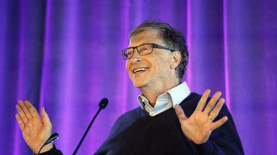 Lý do Bill Gates liên tục mua đất nông nghiệp