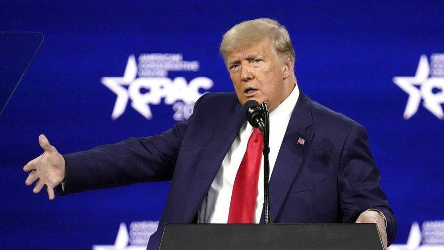 Trump khẳng định trung thành với đảng Cộng hòa