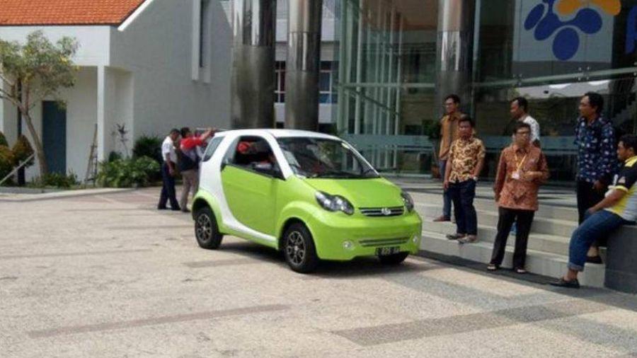 64% người lái xe ở ASEAN quan tâm đến xe điện