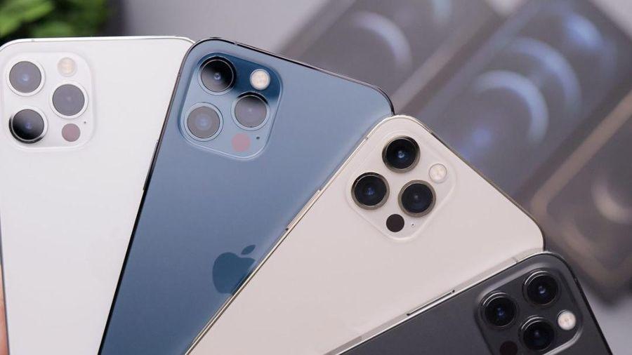 Rò rỉ tin tốt về iPhone 13 khiến nhiều người không còn muốn mua iPhone 12
