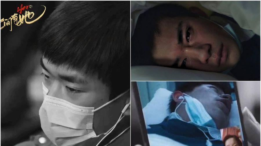 Dịch Dương Thiên Tỉ đóng phim tình cảm với đàn chị trong 'Thế gian có cô ấy'?
