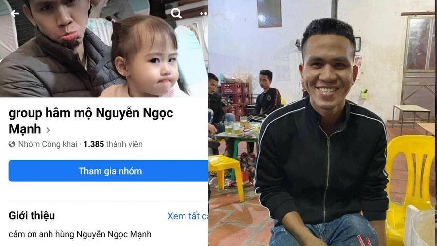Group FC Nguyễn Ngọc Mạnh mọc như nấm sau mưa, có nhóm hơn cả ngàn thành viên