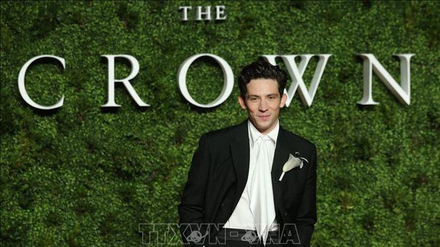 Quả cầu Vàng 2021: 'The Crown' liên tiếp đoạt 4 giải thưởng