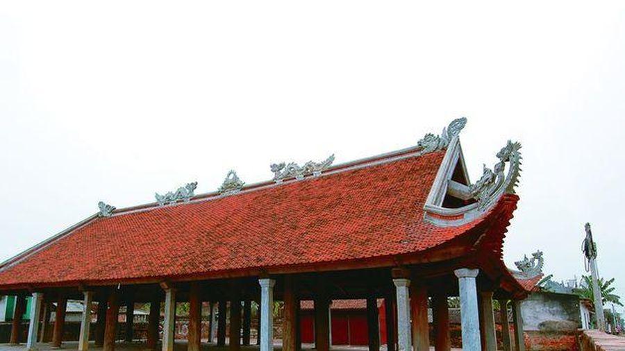 Làng cổ Đông Môn – Vĩnh Lộc – Thanh Hóa