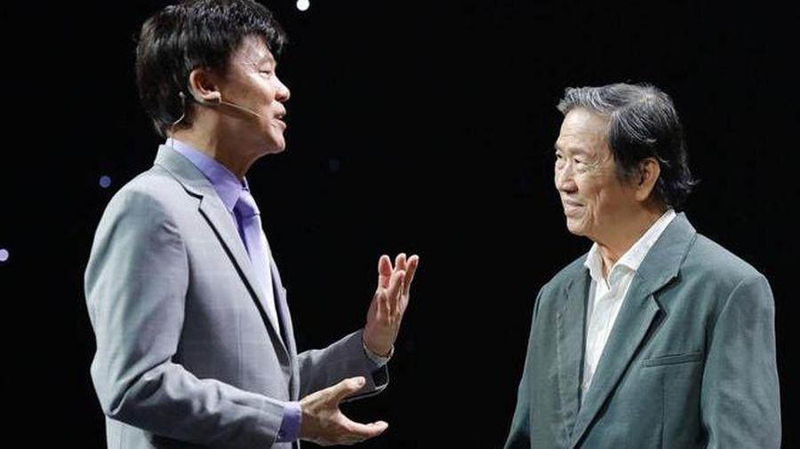Nguyễn Vũ - người nhạc sĩ nói lên tiếng lòng của biết bao đôi lứa đang chìm đắm trong tình yêu
